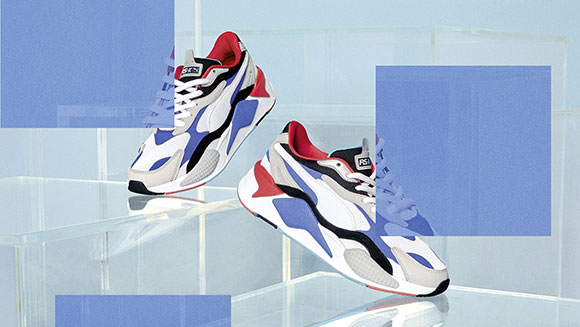 RS-X³