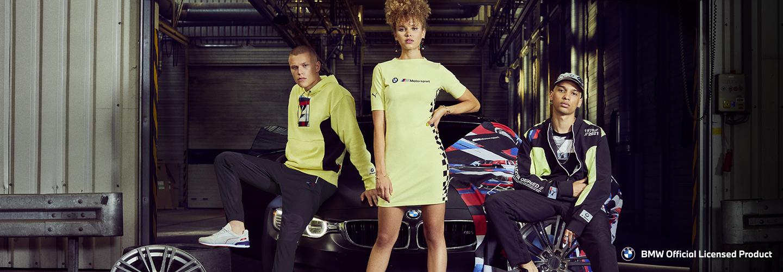 BMW<br>MOTORSPORT