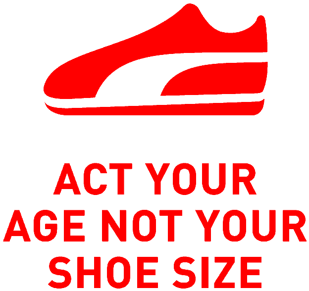 Act-your-age